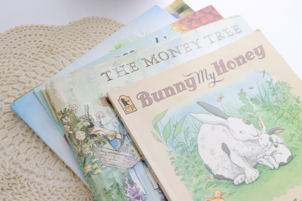 10 children's picture books that we love
