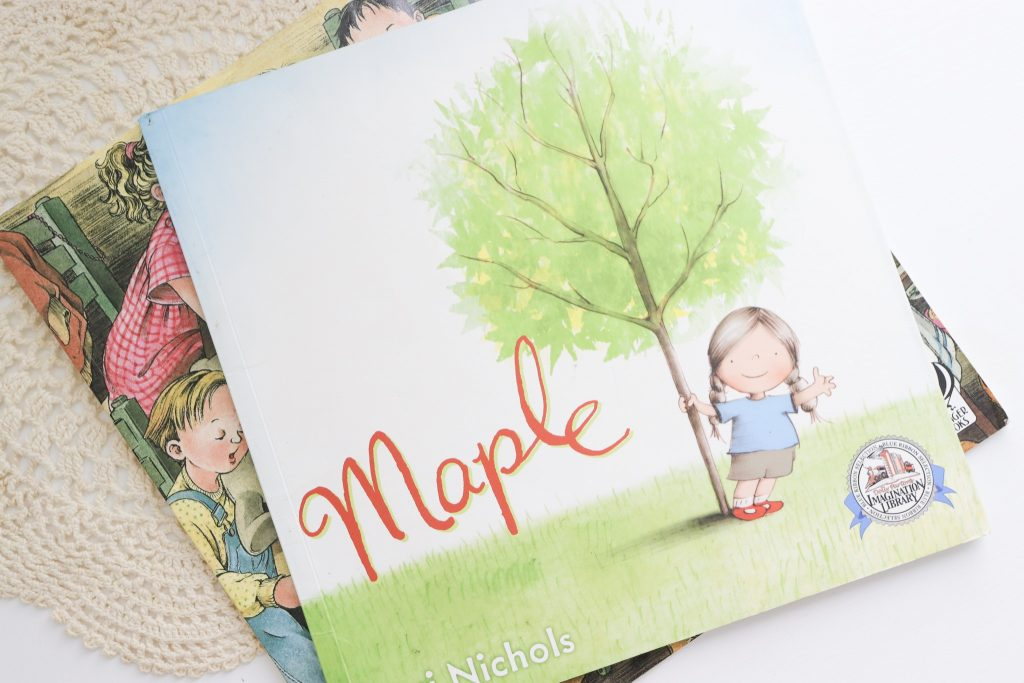 10 childrens picture books that we love